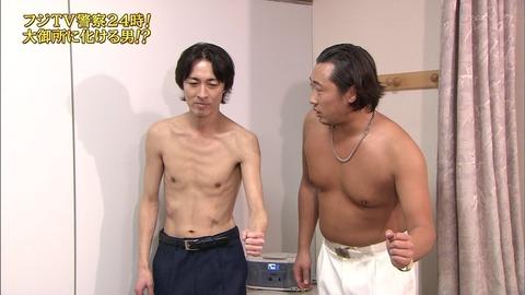 デブお前ら「痩せるぞ!」ぼく「うん」お前ら「筋トレで!」ぼく「え?」