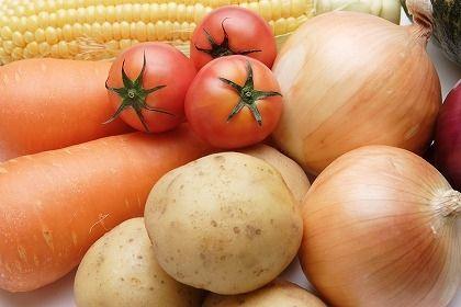 カレー界から追放したい野菜といえば?