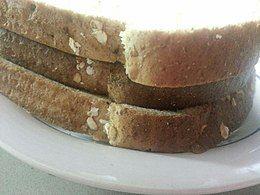 イギリスの伝統料理「トーストサンドイッチ」パンをパンで挟む凄い食べ物が話題にwwwww
