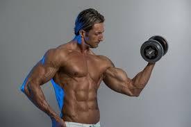 1番楽しい趣味は肉体改造!自分の体で実験できるし食事や筋トレ考えるの楽しすぎwwwの画像