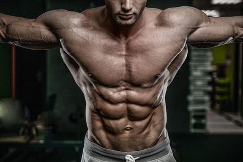 戦う筋肉がほしいんだが、どんなトレーニングすればいい?