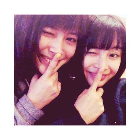 広瀬姉妹7
