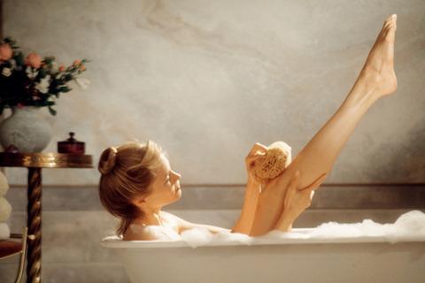 お風呂美容0