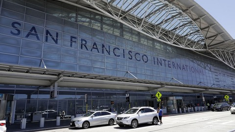 【国際】サンフランシスコ空港が今月20日から飲料水入りペットボトルの販売を禁止へwww