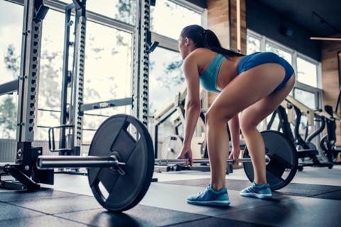 ワイ「筋トレ始めるで!まずはデッドリフトとかいうやつからやな…重さは50kgでええか!w」
