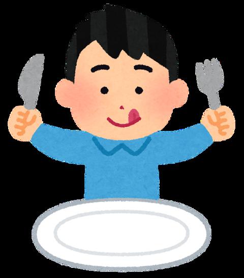 【画像】どっち食べたい?