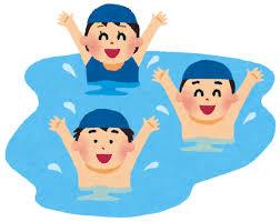 【朗報】ワイ筋トレ民、筋トレよりプールで水泳&ダンスをする方が効率が良い事に気づく