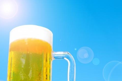 【研究】「働いた後のビールはうまい」効果、本当だった!!