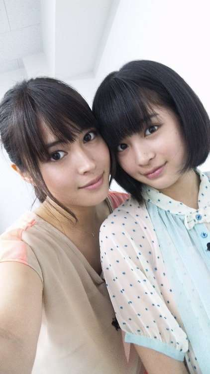広瀬姉妹3