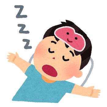 おまえら睡眠時間どんくらい?????