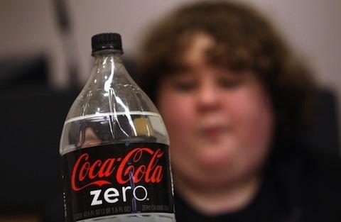 アメリカダイエット飲料2
