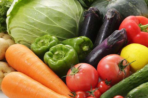 健康的に野菜が摂れる飲食店って中々無いよな