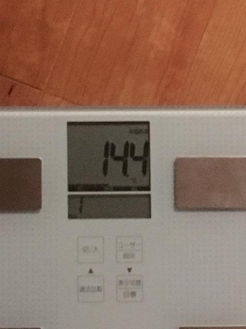 体脂肪率2