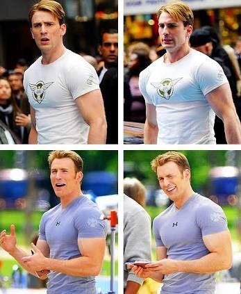 彼女「やっぱり男の人って多少筋肉あったほうがいいよね」俺「へえ、どのくらい?」