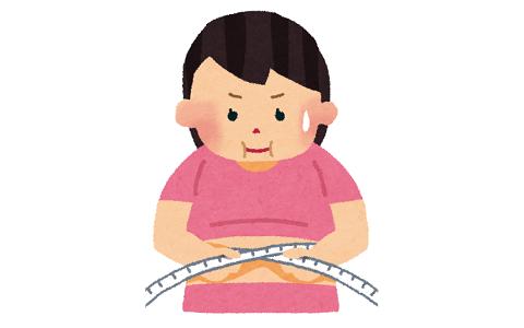 【画像】長身女だけど、お腹痩せるにはどうしたらいい?