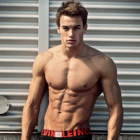 Marc-Fitt-Fitness-Model