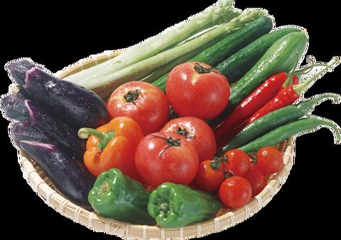 国「毎日野菜350グラム食べろ」←無理ゲーだった