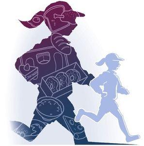 【健康】万引き・過食嘔吐5年…スポーツアスリートを追い込む摂食障害の画像