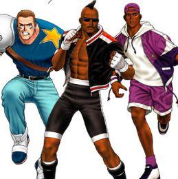 アメリカンスポーツチーム