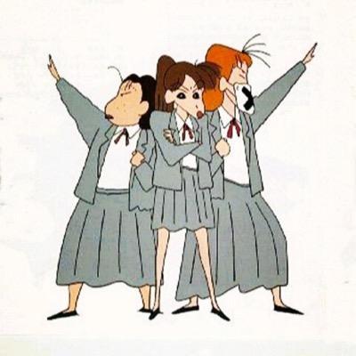女の3人組って大抵1人はブスかデブだよな、わざとか?