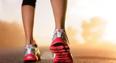 ダイエットジョギング