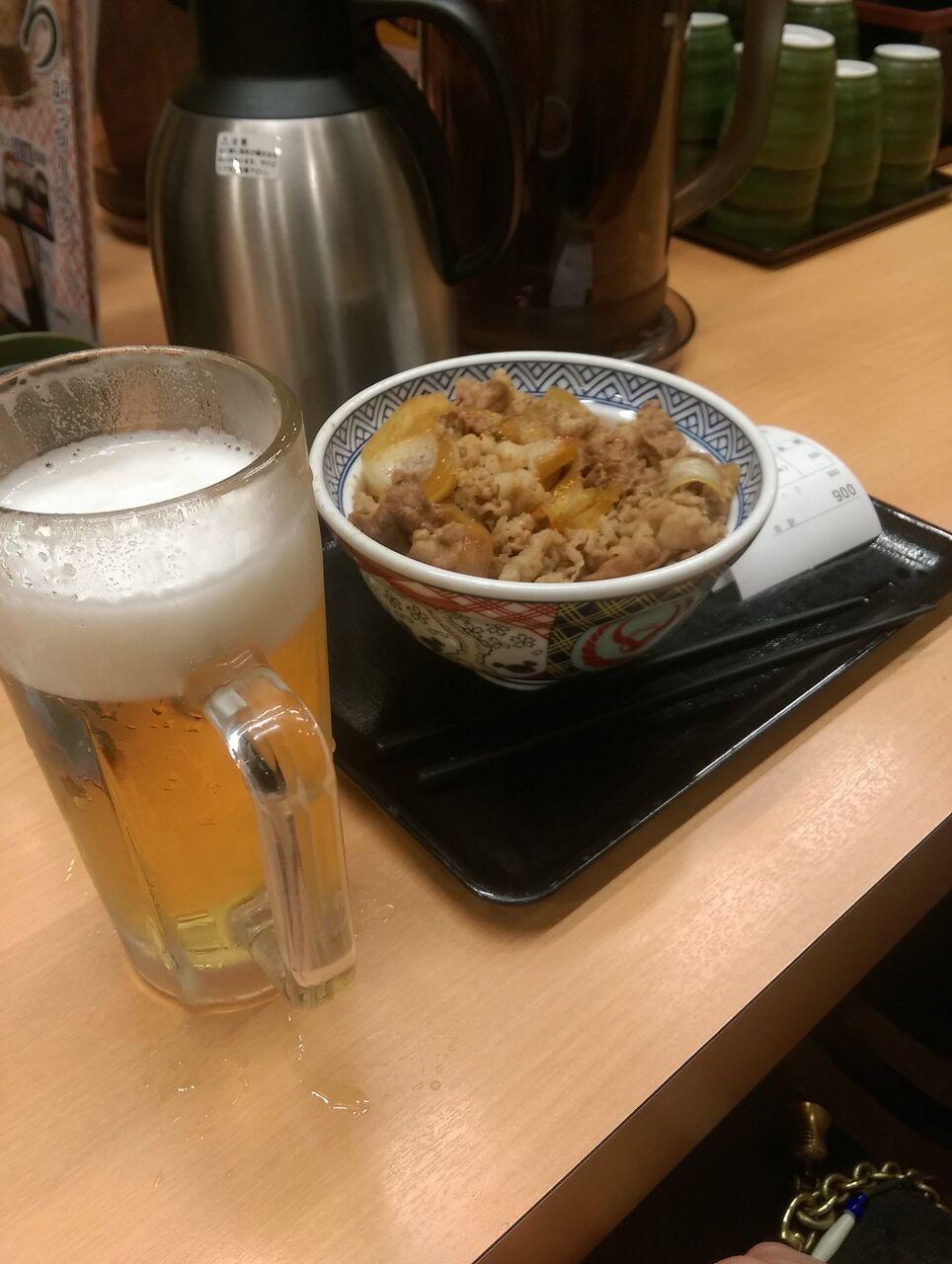 【画像】牛丼を究極に愉しむ方法wwwww