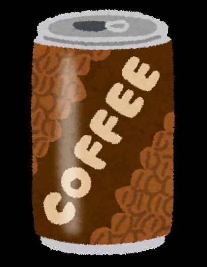 缶コーヒーの砂糖の量がヤバイwwwww