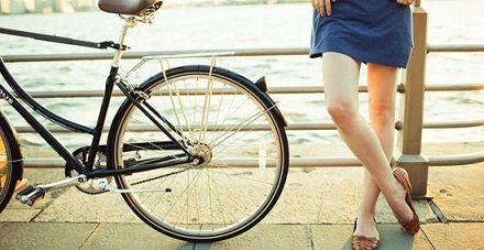 サイクリング ダイエット