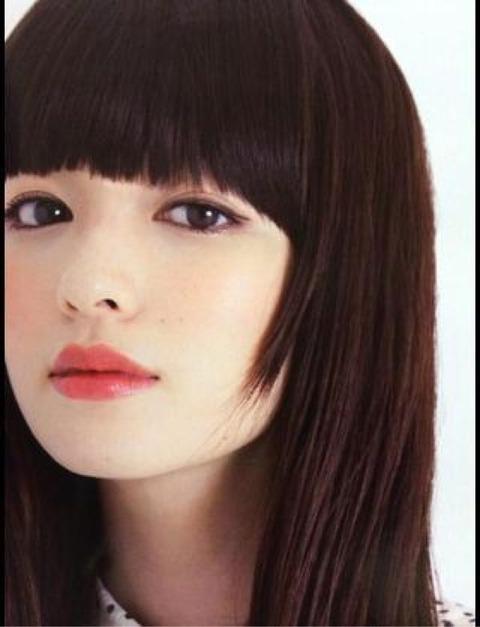 かわいい髪型5