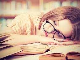 勉強始めて15分位すると眠くなるんやが病気か?