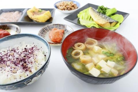 【中国】普通の日本人が食べている日々の食事に中国ネットはびっくり!=「これには負けた」「なんて健康的」「国民の生活レベルが高い」