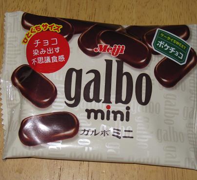 ガルボミニ2