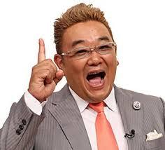 サンド伊達、辞任の楽天・梨田監督は「体重が10キロ減ったとおっしゃってました」