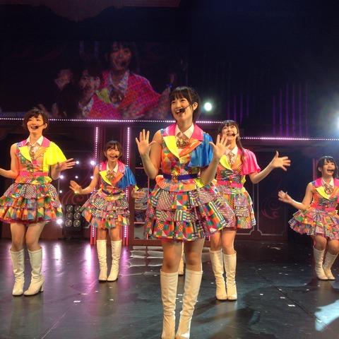 朝長美桜1