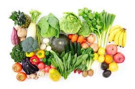栄養価高い野菜四天王→トマト、ほうれん草、オクラ、ブロッコリー