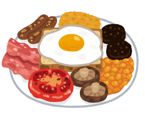 food_full_english_breakfast