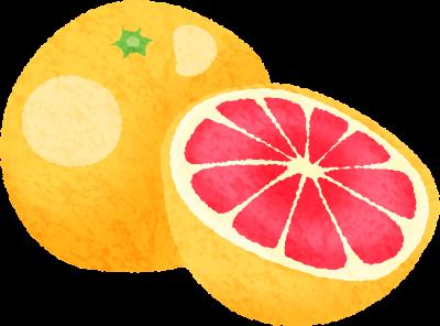pink-grapefruit