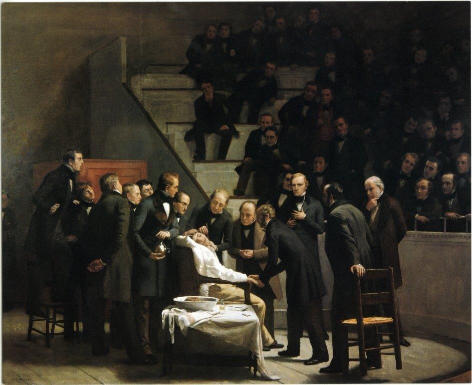 【研究】100年以上謎だった「全身麻酔で意識がなくなる原因」が特定されるwwwwww