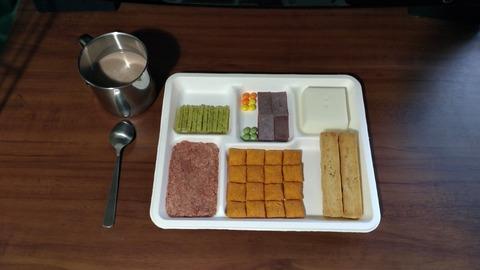 【画像】こういう近未来的な食事に憧れる奴wwwwwwwwwwwwww