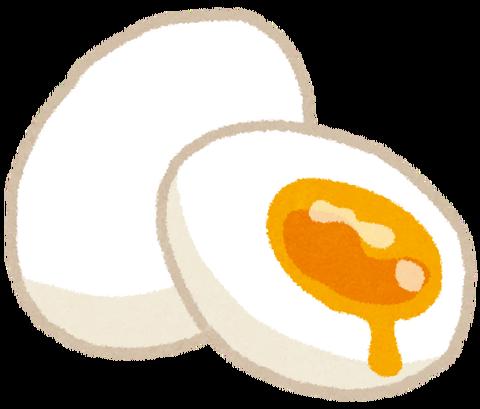 ワイ、ダイエット中、空腹に耐えかねて卵を茹でるwwww