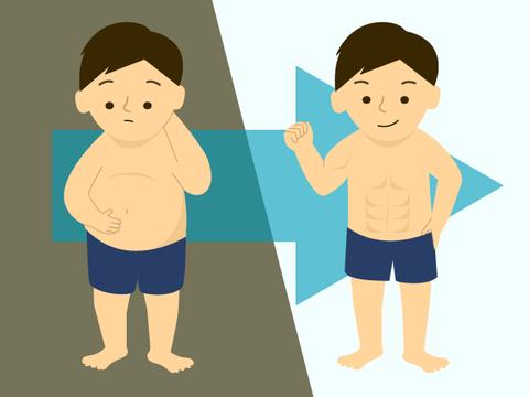 糞デブ(130kg)からデブ(95kg)になったけど質問ある?