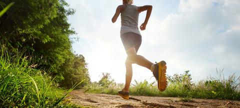 鬱病の人は毎朝10kmジョギングしてみろよ