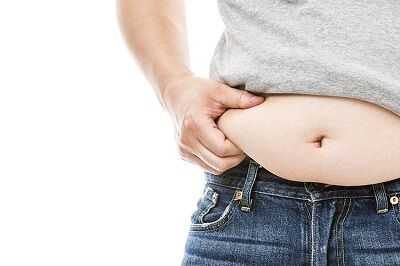 腹の脂肪を落とすにはやっぱり運動しないと駄目なの???