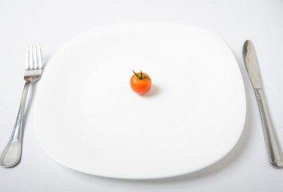 少食テクダイエット