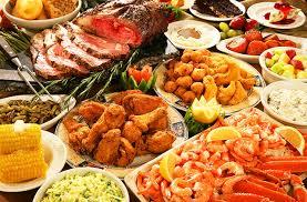 食べ放題が無い料理一つも存在しない説