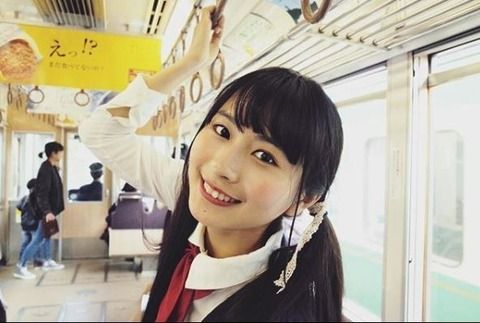 ガッキーにそっくり中国女子大生が日本のファンにコメント