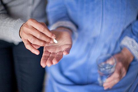 服用している薬が原因で太ってしまった場合の痩せる方法教えてください・・・