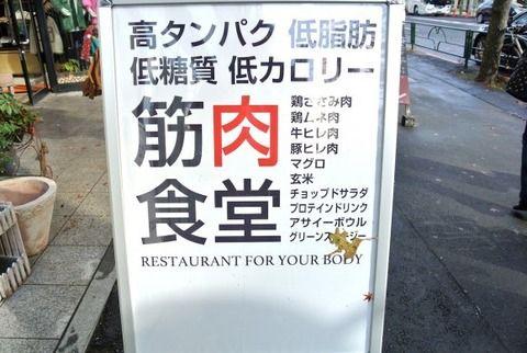 【相談】「筋肉食堂」を開きたいんやが・・・【ダイエッターも可】