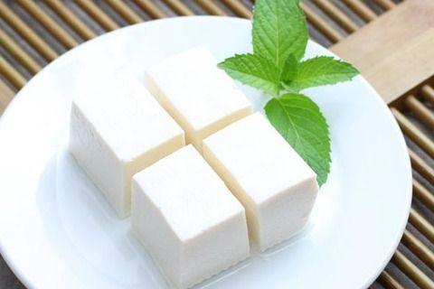 炭水化物の主食(パン・ごはん・麺など)を豆腐に置き換えダイエットしてるんだけど