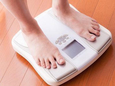 163センチ43キロの女だけど医者に体重増やすように言われた・・・